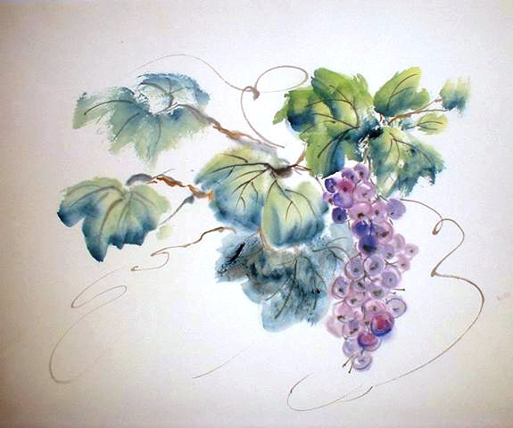 Dihel_grapes