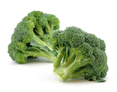 Broccoli-recipe